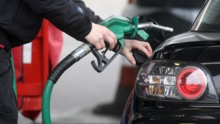 Petrol prices should reduce from tomorrow