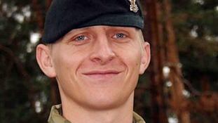 Soldier killed by bomb blast to be laid to rest