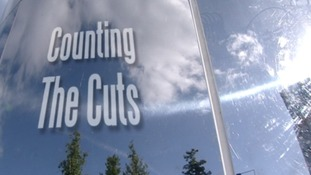 Wales This Week - Counting the Cuts