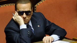 Silvio Berlusconi guilty, but still not finished