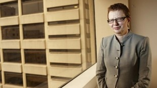 Cynthia Bower resigned from her post as CQC chief last year