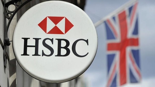 HSBC 