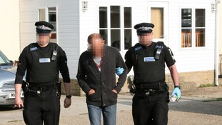Essex police make arrests