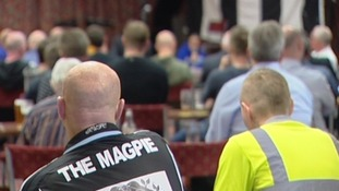 Kinnear promises to meet Magpies fans