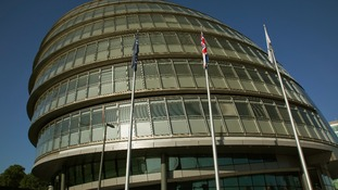The London Assembly