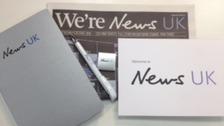News International has just become News UK