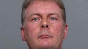 'Cruel, callous and evil' - full story on airbag crash murder