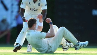Boyd Rankin will be relied upon to take key wickets for Warwickshire
