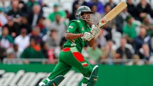 Shakib Al Hasan is one of the top all-rounders in world cricket