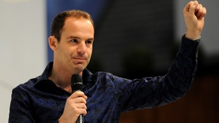 Martin Lewis, creator of consumer help website MoneySavingExpert.com