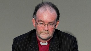 The Bishop of Liverpool