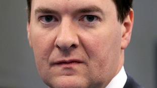 Chancellor George Osborne revealed details of the Government's spending plans to Parliament yesterday.