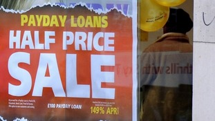 What to do if you're in trouble with payday lenders
