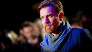 Actor, Ewan McGregor