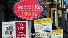 UK property prices are rising faster than at any time since 2010 according to a new survey.