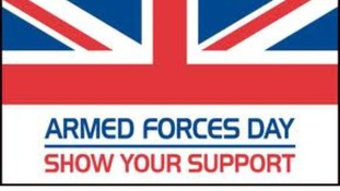 Armed Forces Day celebrated across the region