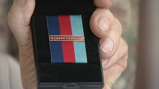 Growing controversy over Bomber Command award