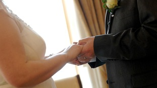 Married couples could be in line for a tax break