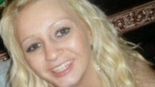 Mother-of-two Linzi Ashton was found dead on Saturday