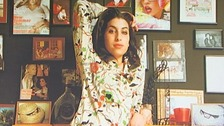 'Amy Winehouse: A Family Portrait' shows many previously unseen pictures of the star.