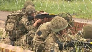 Army reservists to receive more benefits