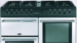 Belling Country Chef cooker