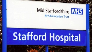 The Francis Report consluded that patients were routinely neglected at Stafford Hospital