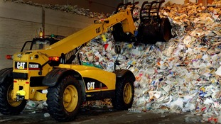 Waste management is one of the areas where costs are expected to rise as councils face a narrowing budget