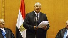 Adli Mansour
