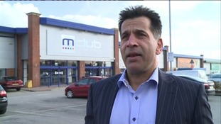 Mo Chaudry said last week he was interested in buying Port Vale