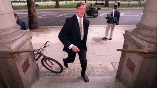 Bill Cash, Tory MP for Stone.