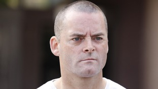 Ralph Bulger, the father of James Bulger