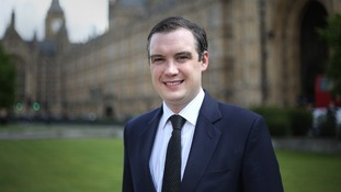 Stockton South MP James Wharton introduced the bill for an EU referendum