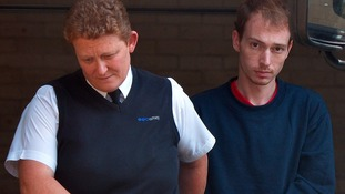 Murder suspect Nathaniel Flynn