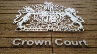Robert Baker was sentenced at Cambridge Crown Court