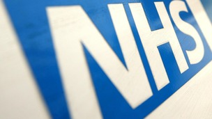 'The NHS will face enormous challenges and opportunities.'
