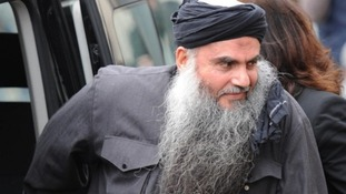 Has Theresa May finally won the battle to deport Abu Qatada?