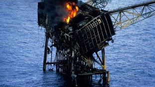 Remembrance: 25 years after the Piper Alpha disaster