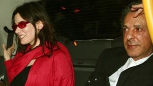 Charles Saatchi files for divorce from Nigella Lawson
