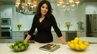 Nigella Lawson left the couple's family home with her children last month.
