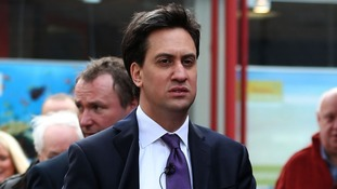 Ed Miliband  wants to 'mend, not end' Labour's relationship with unions.