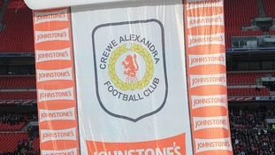 Crewe Alexandra players arrested over 'sexual assault'