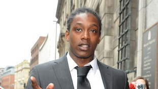 Former Newcastle United striker Nile Ranger has been charged with rape.