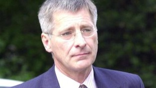 Former Welsh Office Minister Rod Richards