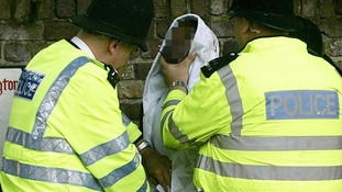 Police have been over using their 'stop and search' power, the police watchdog revealed.