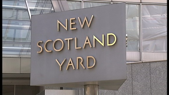 Scotland Yard building