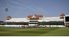 Trent Bridge is set for the first test