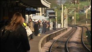Free rail travel for Essex job-seekers