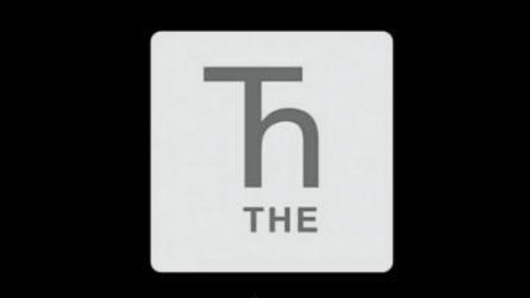 Letter for the alphabet 'the' invented - Teacher Lai