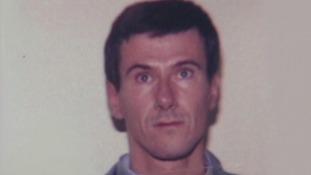 Fugitive stole crash man's identity